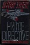 Prime Directive (Star Trek) - Judith Reeves-Stevens;Garfield Reeves-Stevens