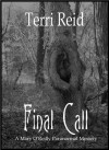 Final Call - Terri Reid