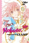 Kobato, Vol. 02 - CLAMP