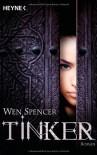 Tinker - Wen Spencer, Kirsten Borchardt
