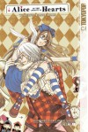 Alice in the Country of Hearts, Vol. 01 - QuinRose, Soumei Hoshino