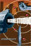 The Crime Studio - Steve Aylett