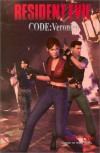 Resident Evil: Code Veronica - Book One (Resident Evil (DC Comics)) - Lee Chung Hing, Hui King Sum
