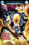 Suicide Squad (2016-) #24 - Rob Williams, Eddy Barrows, Eber Ferreira, Adriano Lucas, Agustin Padilla