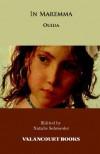 In Maremma (Valancourt Classics) - Ouida