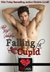 Falling for Cupid: (BBW Romance) A Red Hot Valentine Story - Christin Lovell