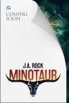 Minotaur - J.A. Rock