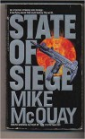 State of Siege - Mike McQuay