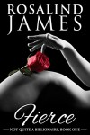 Fierce (Not Quite a Billionaire) - Rosalind  James