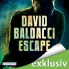 Escape - Deutschland Random House Audio, David Baldacci, Dietmar Wunder