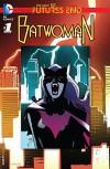 Batwoman: Futures End (2014-) #1 (Batwoman: Futures End (2014- )) - Marc Andreyko, Jason Masters