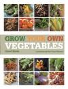 Grow Your Own Vegetables - Carol Klein, Fiona Gilsenan