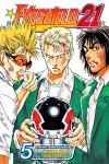Eyeshield 21, Vol. 5: Powerful - Riichiro Inagaki, Yusuke Murata