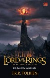 The Return of the King - Kembalinya Sang Raja - J.R.R. Tolkien