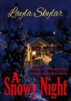 A Snowy Night - Layla Skylar