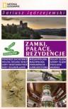 Zamki, pałace, rezydencje - Dariusz Jędrzejewski