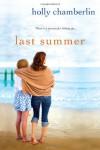 Last Summer - Holly Chamberlin