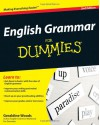 English Grammar For Dummies - Geraldine Woods