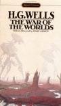 The War of the Worlds (Signet Classics) - H.G. Wells