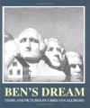 Ben's Dream - Chris Van Allsburg