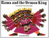 Rama and the Demon King: An Ancient Tale from India - Jessica Souhami