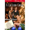 A Club Esoteria Christmas (Club Esoteria, #7) - Cooper McKenzie