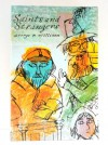 Saints and Strangers: Being the Lives of the Pilgrim Fathers and Their Families - George F. Willison