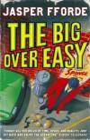 The Big Over Easy  - Jasper Fforde