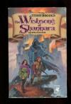 The Wishsong of Shannara (Shannara, #3) - Terry Brooks