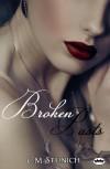 Broken Pasts - C.M. Stunich