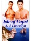 Isle Of Capri - A. J. Llewellyn