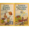 Love Comes Softly & Love's Enduring Promise (Love Comes Softly #1-2) (Janette Oke Keepsake Series #1) - Janette Oke