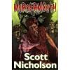 Zombie Bits (Murdermouth) - Scott Nicholson, Jack Kilborn, Jonathan Maberry, Derlis Santacruz