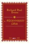 Najcenniejszy dar - Richard Paul Evans