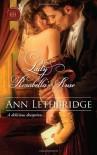 Lady Rosabella's Ruse (Harlequin Historical) - Ann Lethbridge