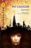 Synners - Pat Cadigan