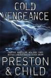 A Cold Vengeance - Douglas Preston