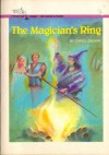 The Magician's Ring - Carol Gaskin