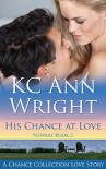 His Chance at Love (Newbay Book 2) - KC Ann Wright, Aeroplane Media