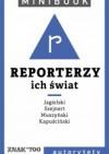 Reporterzy [ich świat]. Minibook -