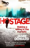 Hostage - Jamie Doward