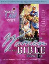 Life Principles from the Women of the Bible Book 1 - Wayne Barber, Richard Shepherd, Eddie Rasnake
