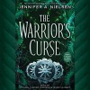 The Warrior's Curse - Jennifer A. Nielsen, Jesse Vilinsky, Michael Curran-Dorsano