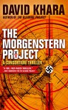 The Morgenstern Project (Consortium Thriller) - Sophie Weiner, David S. Khara