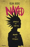 Naked - Kevin Brooks, G. Salvi