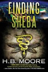 Finding Sheba - H.B. Moore