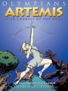 Artemis: Wild Goddess of the Hunt (Olympians) - George O'Connor