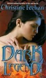 Dark Legend (Carpathians,  #8) - Christine Feehan
