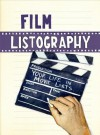 Film Listography: Your Life in Movie Lists - Lisa Nola