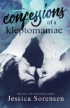 Confessions of A Kleptomaniac (Rebels & Misfits) (Volume 1) - Jessica Sorensen